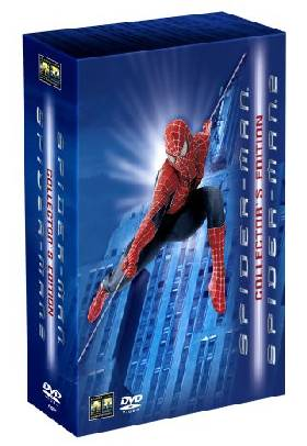 Spiderman (Special Edition 2 DVDs)